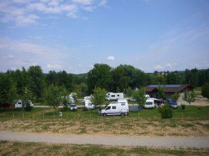 Camping Slapić, Duga Resa