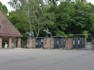 Eläintarha, Nürnberg