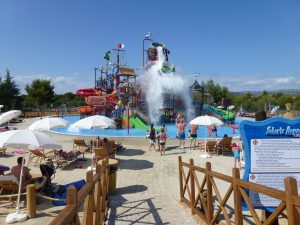 Solaris Camping Beach Resort, Šibenik